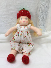 Load image into Gallery viewer, Ambrosius waldorf doll