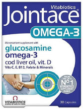 Load image into Gallery viewer, Jointace Omega-3