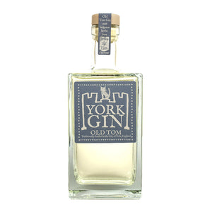 York Gin Old Tom 70cl