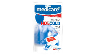 Medicare Reusable Hot and Cold pack