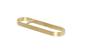 Fein Bottle Opener Brass
