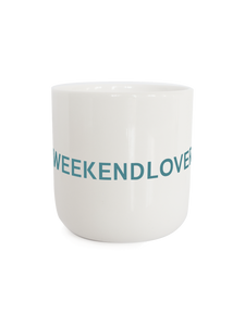 Tasse LYRICS – Weekendlover / Satisfaction
