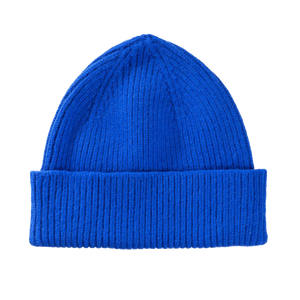 Le Bonnet Beanie / Royal Azure