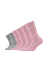 Kindersocken ca-soft 6er Pack