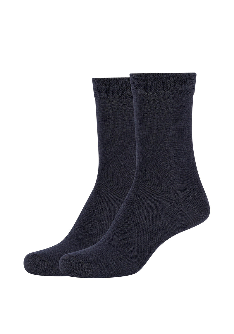 Socken ca-soft Wool 2er Pack