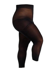 Lade das Bild in den Galerie-Viewer, Leggins Women Curvy Leggins 60 DEN matt 1 Paar