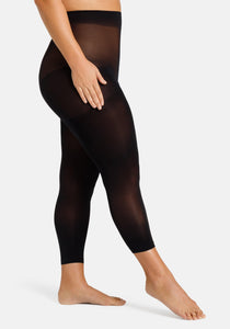 Leggings Women Curvy 60 DEN matt
