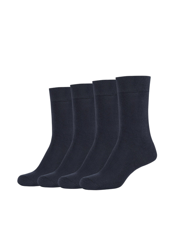 Socken silky Feeling 4er Pack