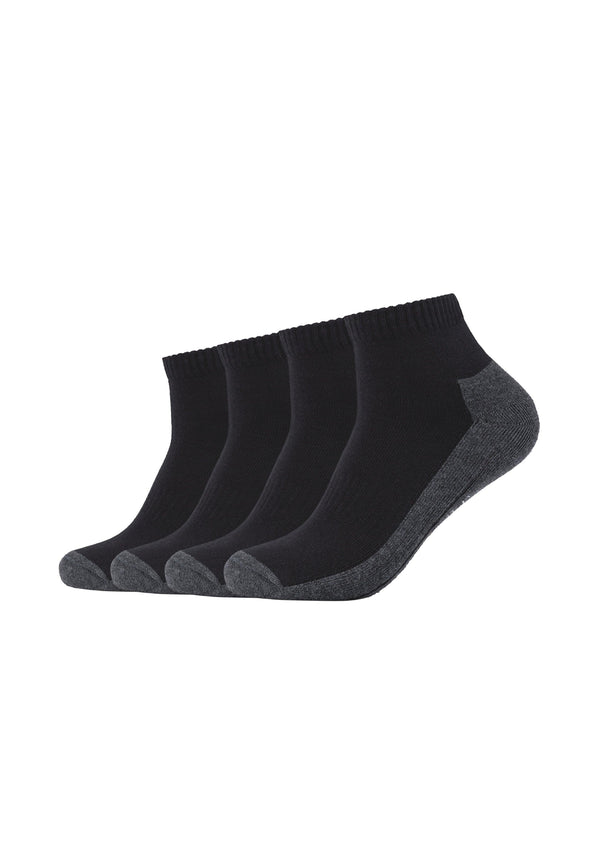 Sport-Kurzsocken Pro-Tex-Funktion 4er Pack