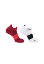 Lade das Bild in den Galerie-Viewer, Trail Running Unisex Socken 2er Pack