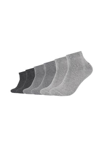 Kurzsocken Originals 6er Pack