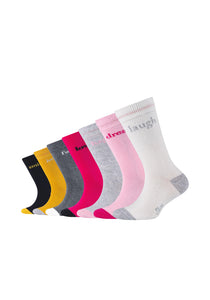 Socken 7 days Junior 7er Pack