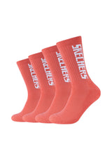 Tennis Socken Cushioned 4er Pack