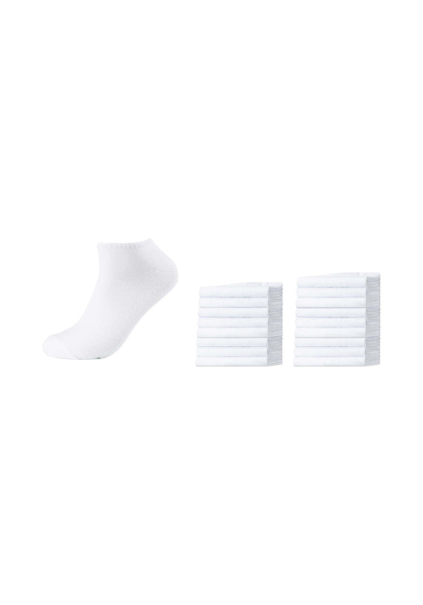 Multipack Sneaker Socken Casual im 18er Pack