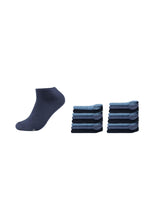 Lade das Bild in den Galerie-Viewer, Multipack Herren Sneaker Socken Casual im 18er Pack