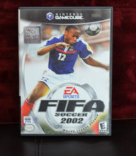 Load image into Gallery viewer, Fifa Soccer 2002