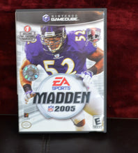 Load image into Gallery viewer, Madden 2005