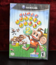Load image into Gallery viewer, Super Monkey Ball 2