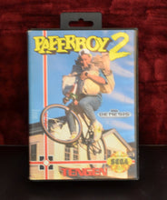 Load image into Gallery viewer, Paperboy 2