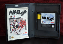 Load image into Gallery viewer, NHL 96