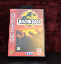 Load image into Gallery viewer, Jurassic Park