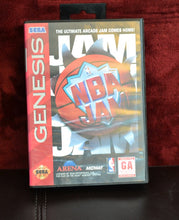 Load image into Gallery viewer, NBA Jam
