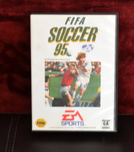 Load image into Gallery viewer, Fifa Soccer 95