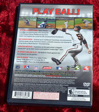 Load image into Gallery viewer, Major League Baseball 2k9