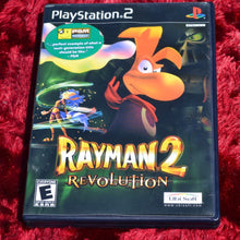 Load image into Gallery viewer, Rayman 2 Revolution