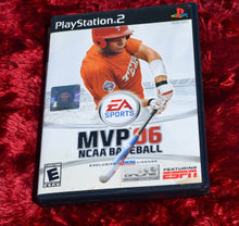 Load image into Gallery viewer, MVP Baseball 06