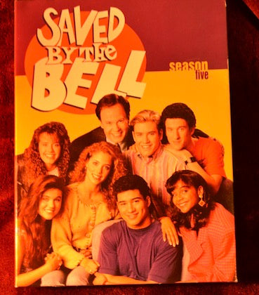 Saved by The Bell Season 5