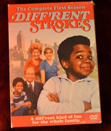 Different Strokes Season 1