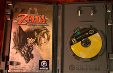 Load image into Gallery viewer, Legend of Zelda Twilight Princess