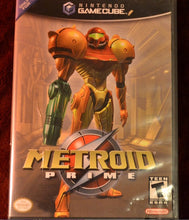 Load image into Gallery viewer, Metroid Prime