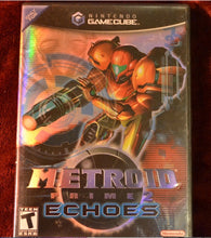 Load image into Gallery viewer, Metroid Prime Echoes