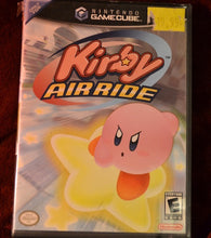 Load image into Gallery viewer, Kirby Airride