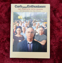 Load image into Gallery viewer, Curb Your Enthusiasm Season 5