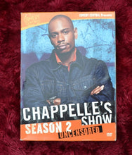 Load image into Gallery viewer, Chapelle Show Season 2