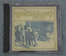 Load image into Gallery viewer, Grateful Dead Workingmans Dead