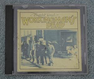 Grateful Dead Workingmans Dead