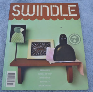 Swindle number 7