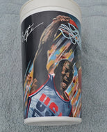 Michael Jordan Dream Team Mcdonalds Cup