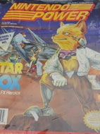 Nintendo Power Vintage Star Fox