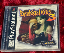 Load image into Gallery viewer, Darkstalkers 3