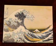 Great Wave of Kanagawa Print