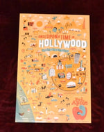 Once Upon A Time in Hollywood Collectible Prints