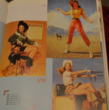 Load image into Gallery viewer, Gil Evergren Pinup Book