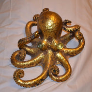 Octopus Home Decor