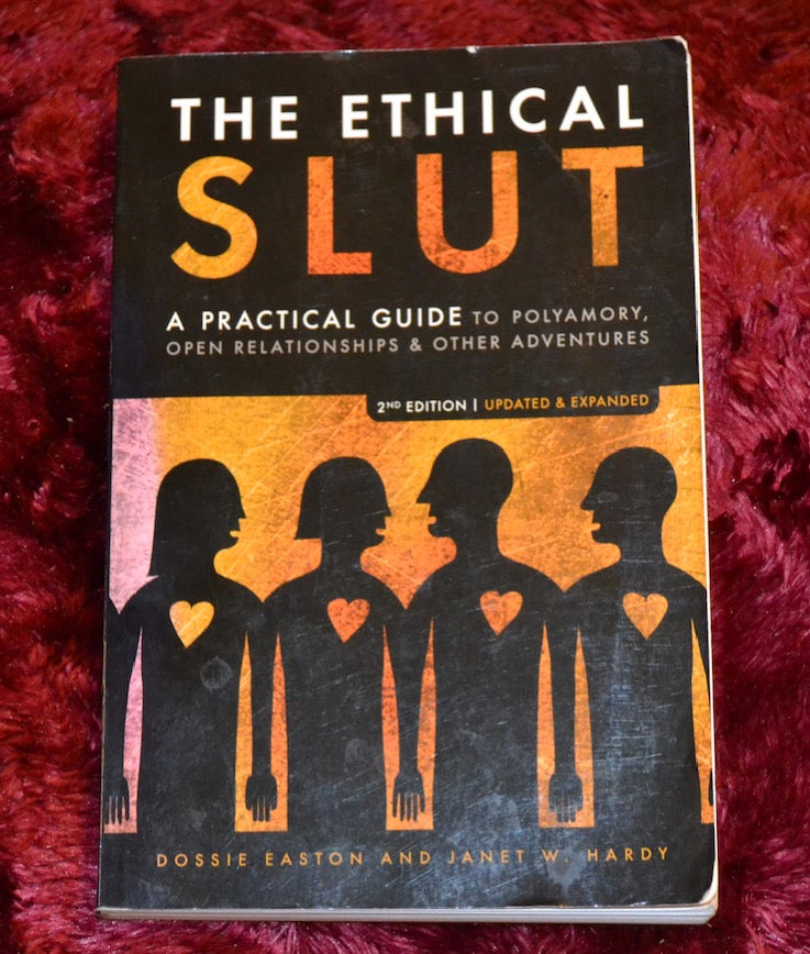 The Ethical Slut Book