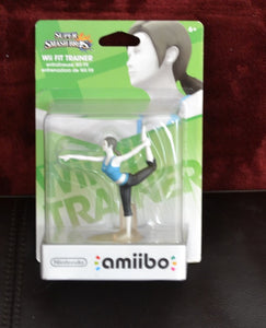 Wii Fit Trainer (New in Box)